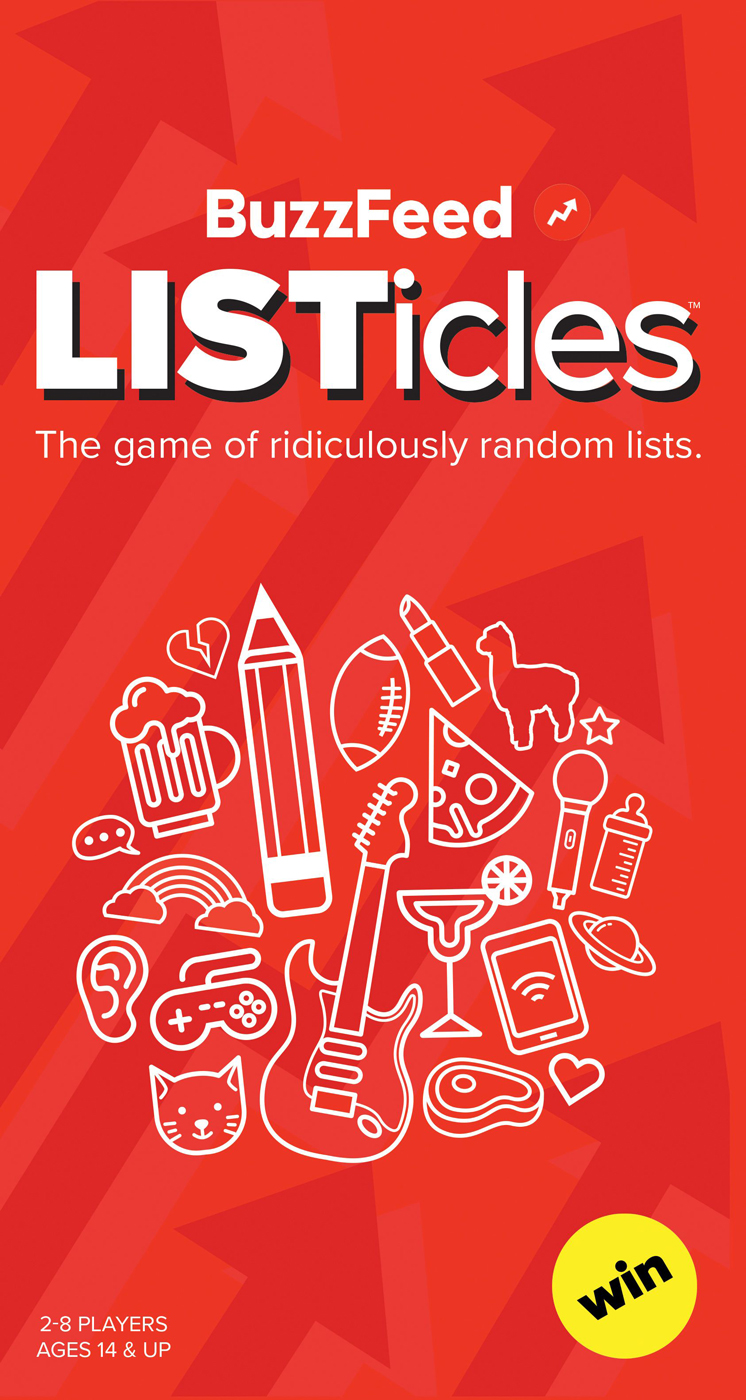 Listicles
