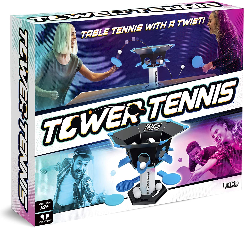 Tower Tennis