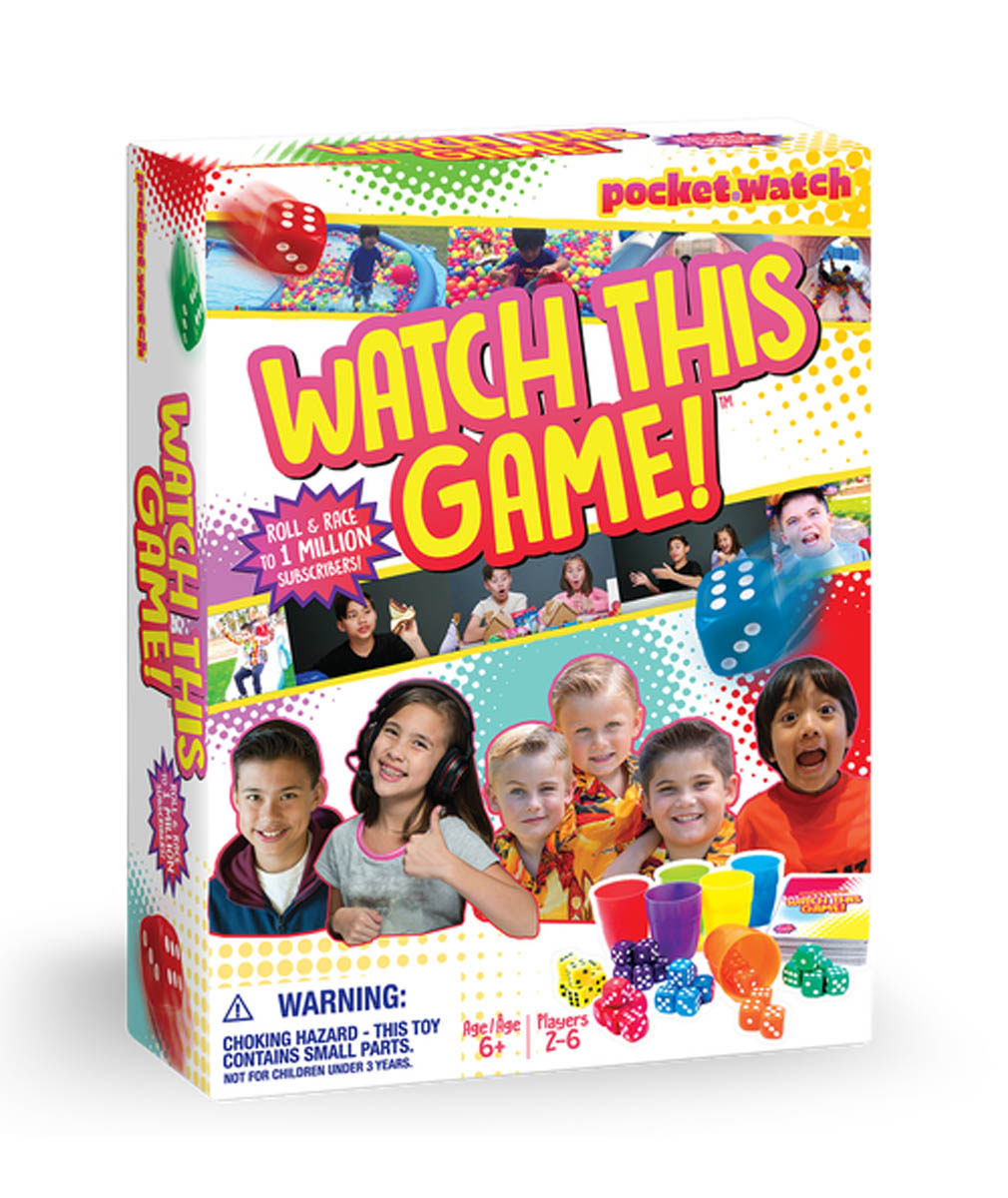 Watch This Game