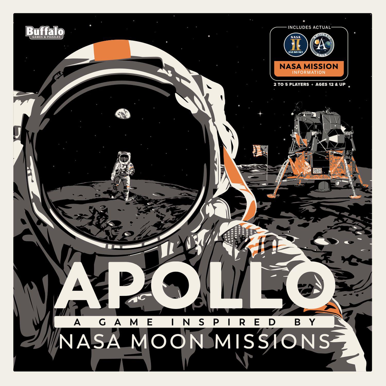 Apollo Games (NASA)