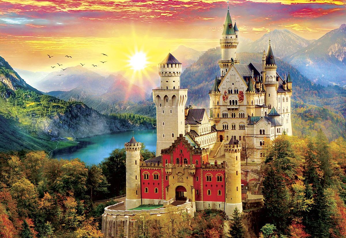 Castle Dream - Scratch and Dent Castles