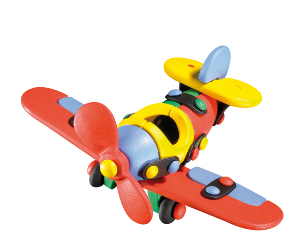 Small Plane Planes Toy