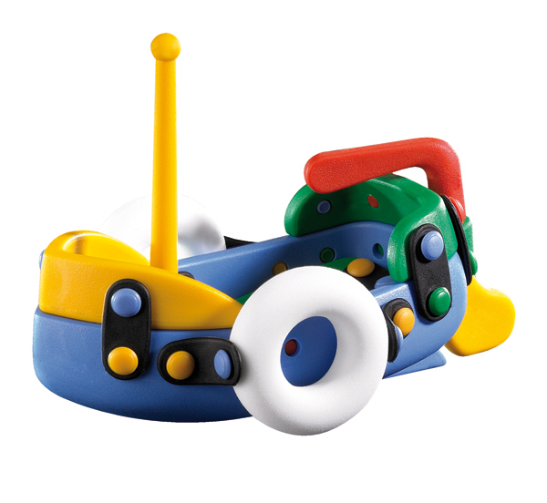 Small Boat Boats Toy