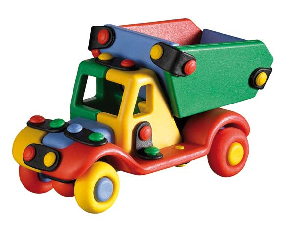 Small Truck Vehicles Toy