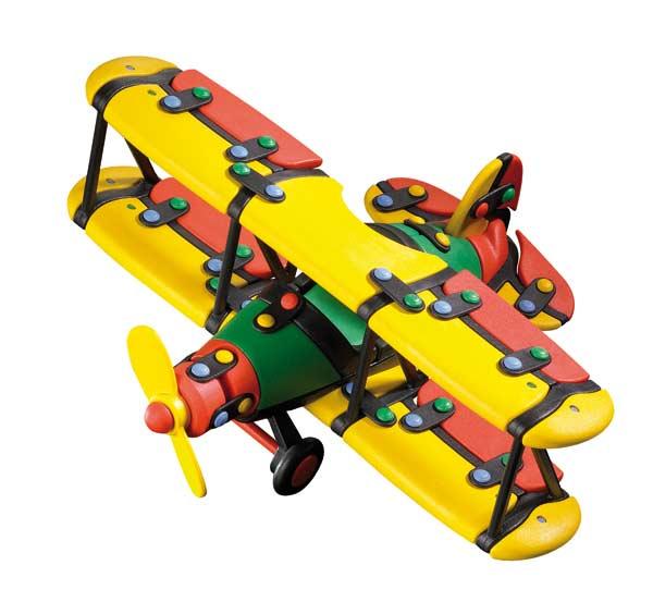 Plane Toy