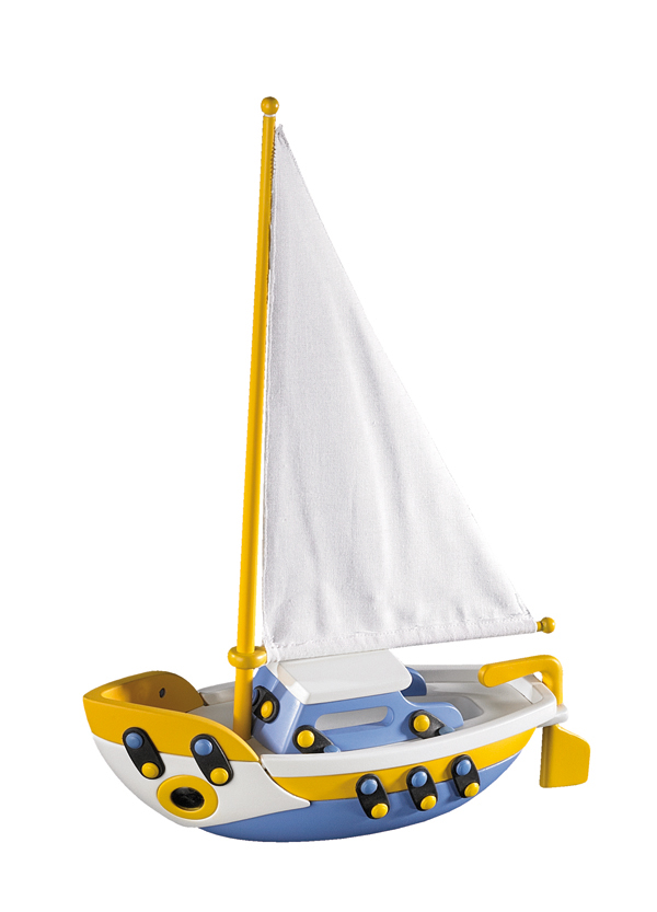 Sailing Boat Boats Toy