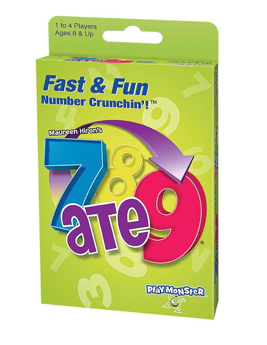 7 ATE 9 Box