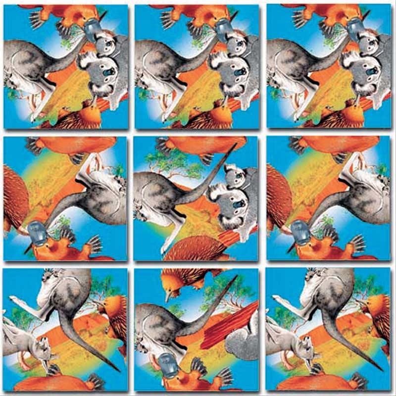 Australian Wildlife Australia Jigsaw Puzzle