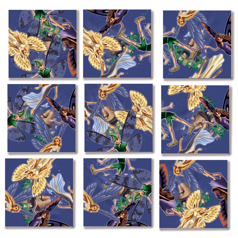 Fairies Fairies Jigsaw Puzzle
