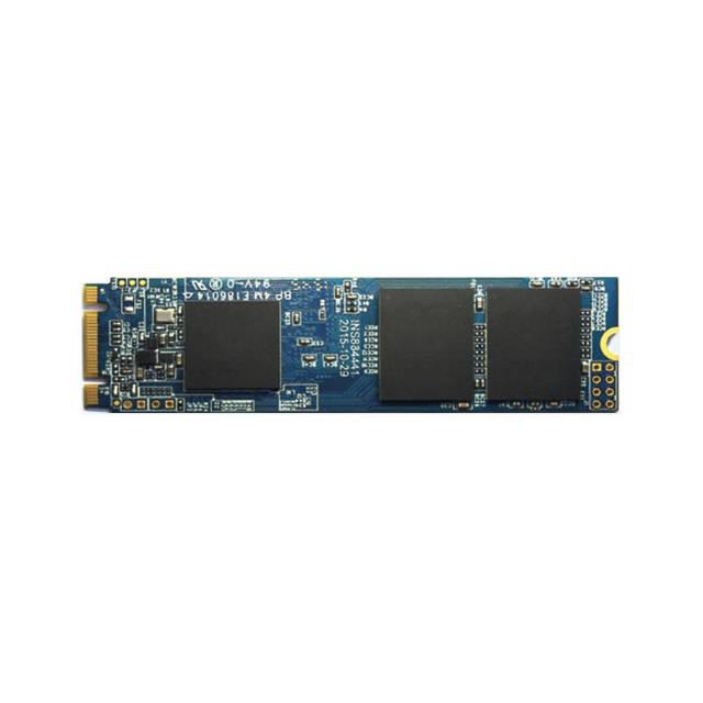 Super Talent M.2 SATA DX3 240GB SATA3 Solid State Drive (3D TLC)