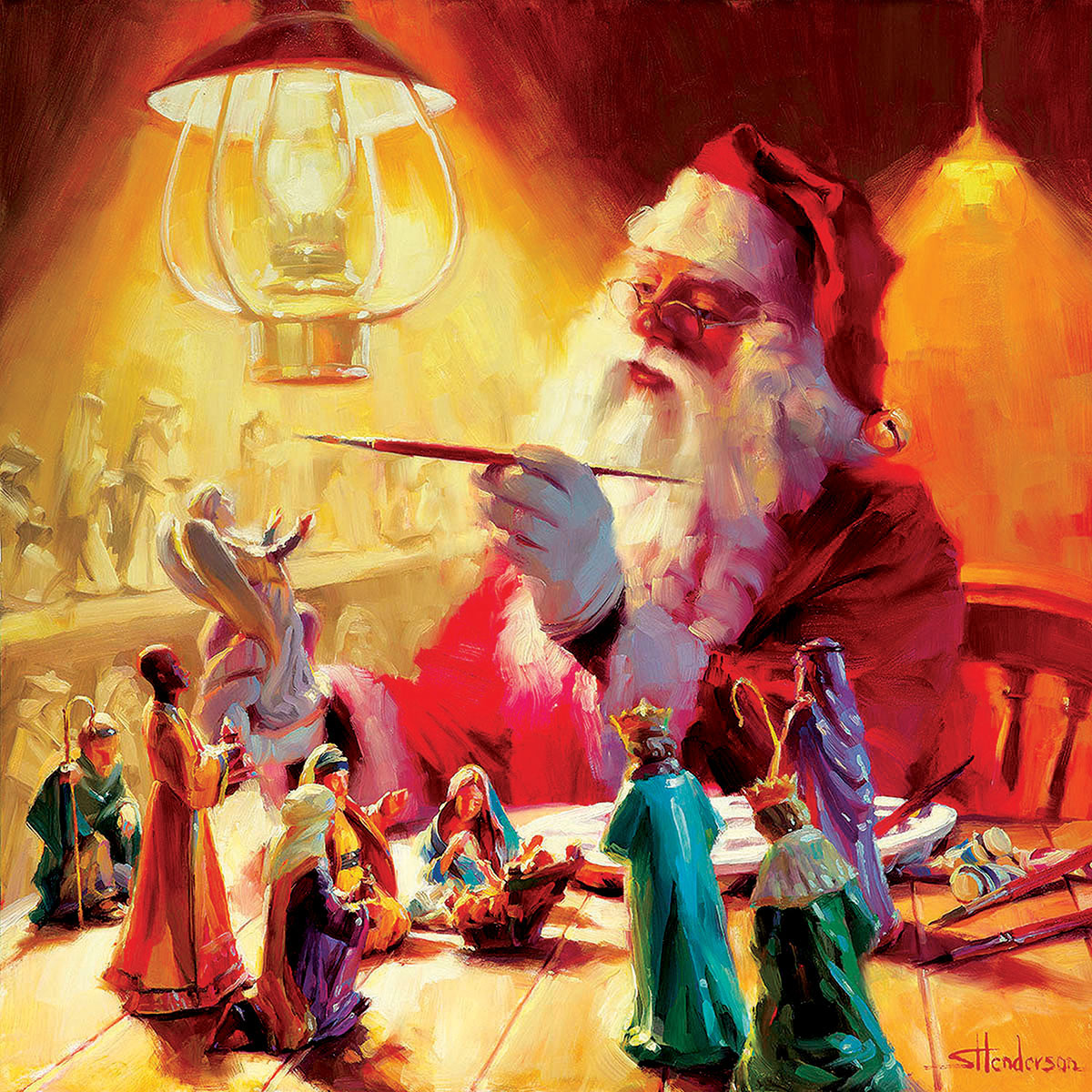 More Than Toys Religious Jigsaw Puzzle