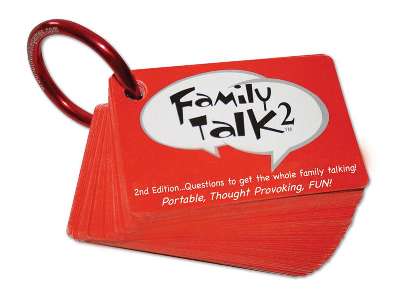 Family Talk 2