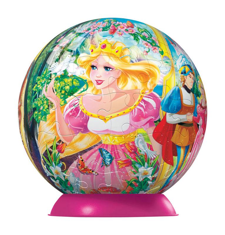 Enchanting Princess Fantasy Jigsaw Puzzle