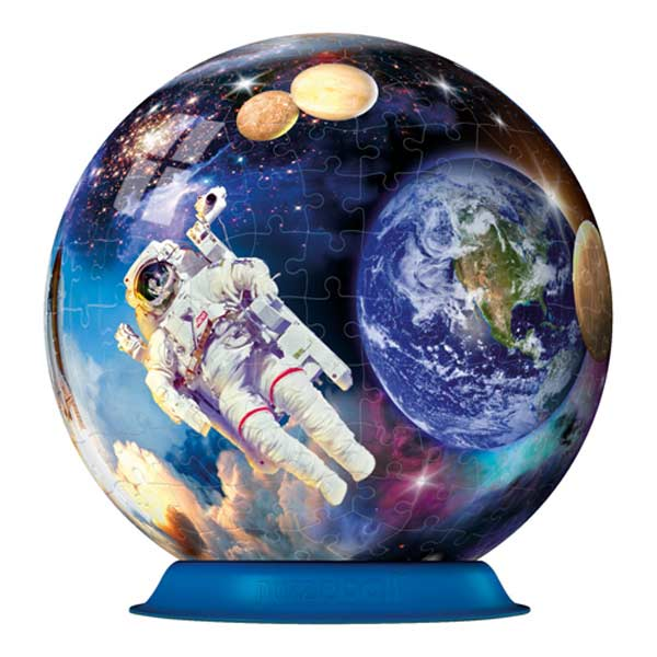 Puzzleball - Outer Space (270pc) Space Jigsaw Puzzle