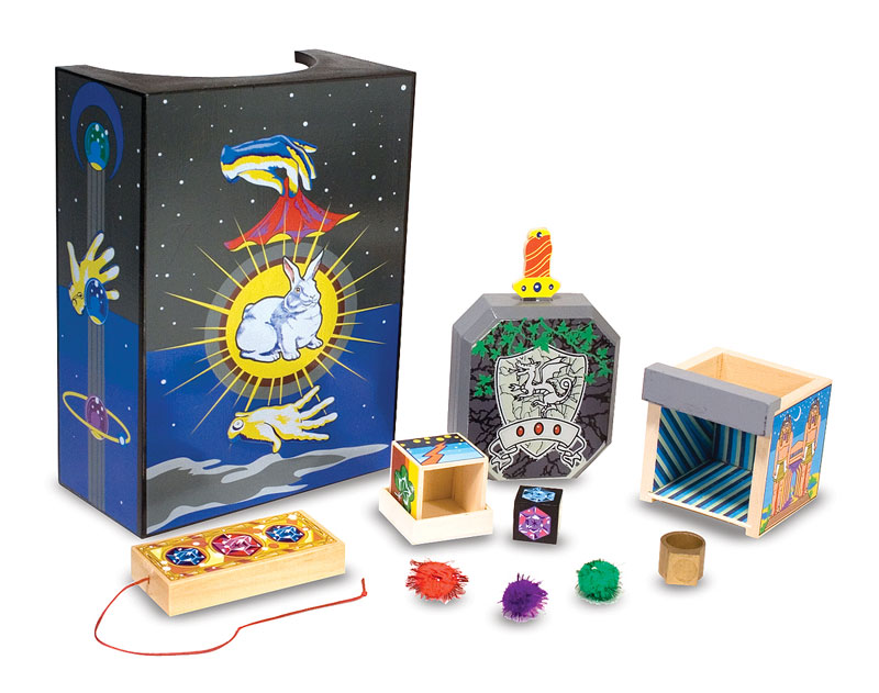 Discovery Magic Set - Scratch and Dent