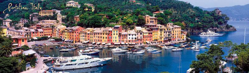 Portofino, Italy Italy Jigsaw Puzzle