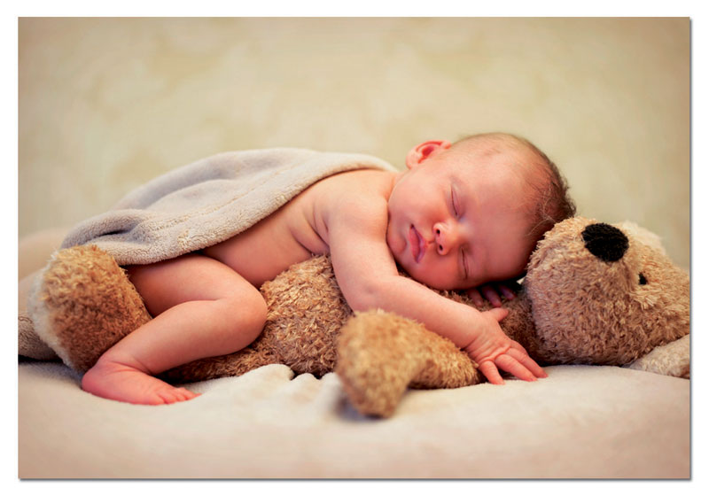 Baby Love - Mia Photography Jigsaw Puzzle