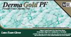 DermaGold PF Powder-Free Latex 153 series