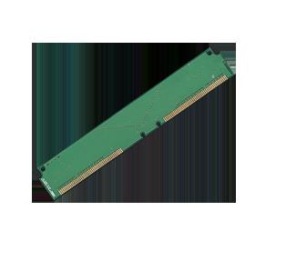 184 Pin Continuity RIMM