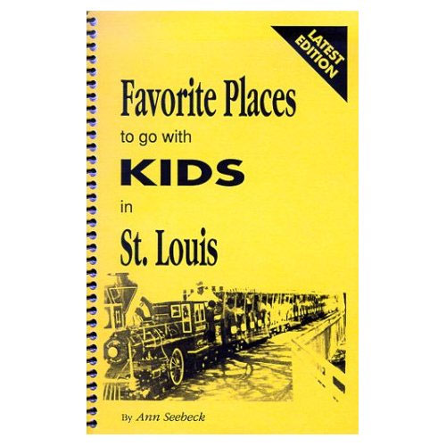 Favorite Places to go with Kids in St. Louis Educational Accessory