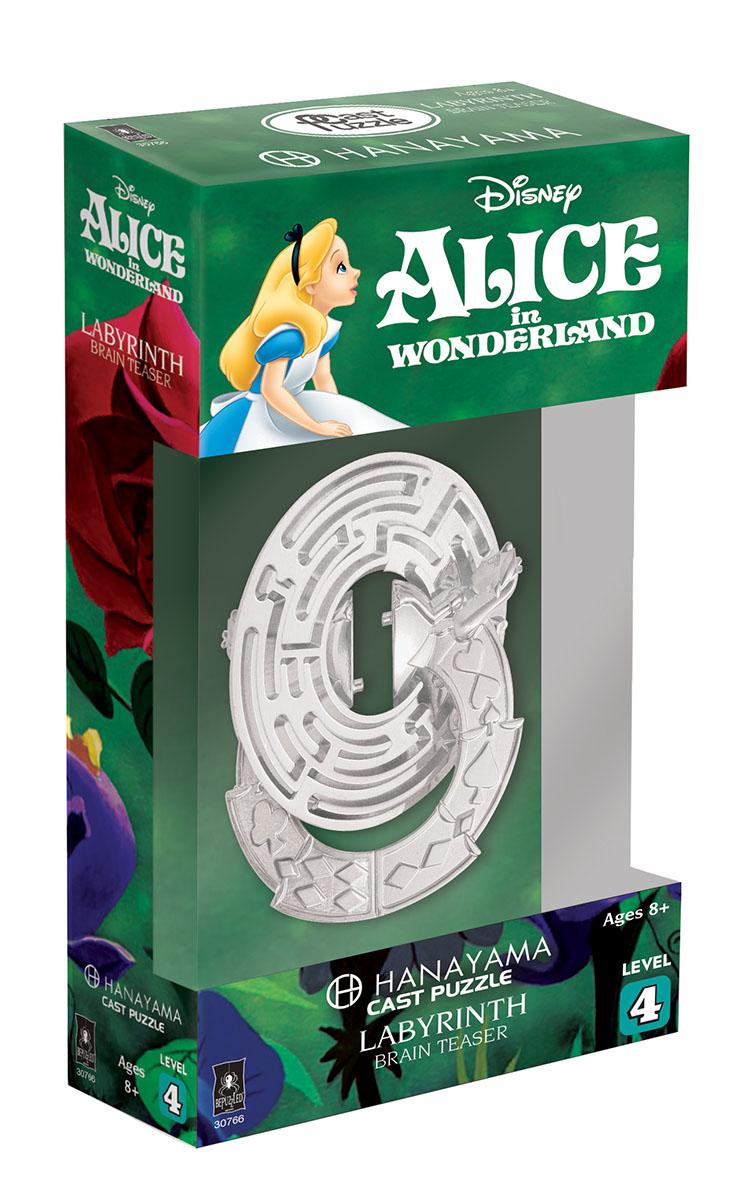 Hanayama - Alice Labyrinth