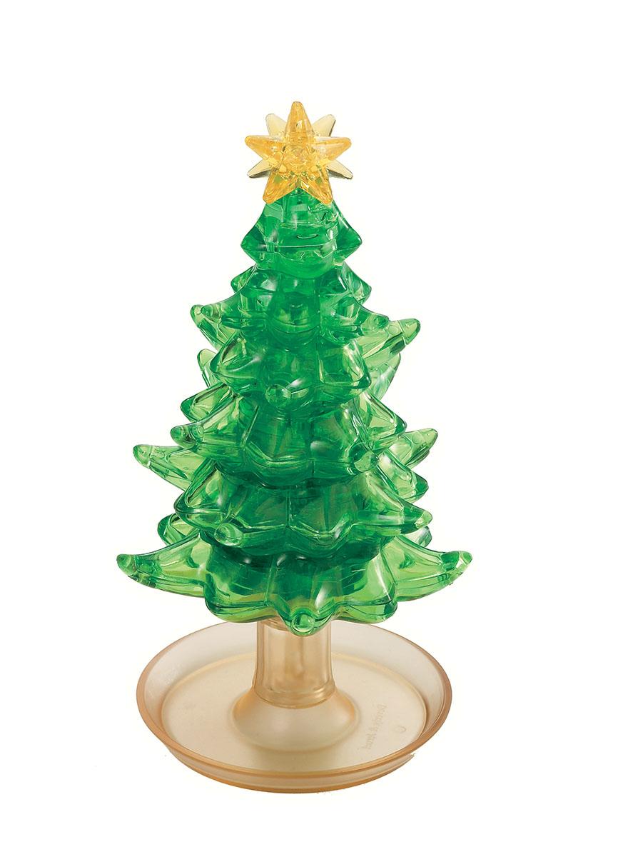 Christmas Tree Christmas 3D Puzzle