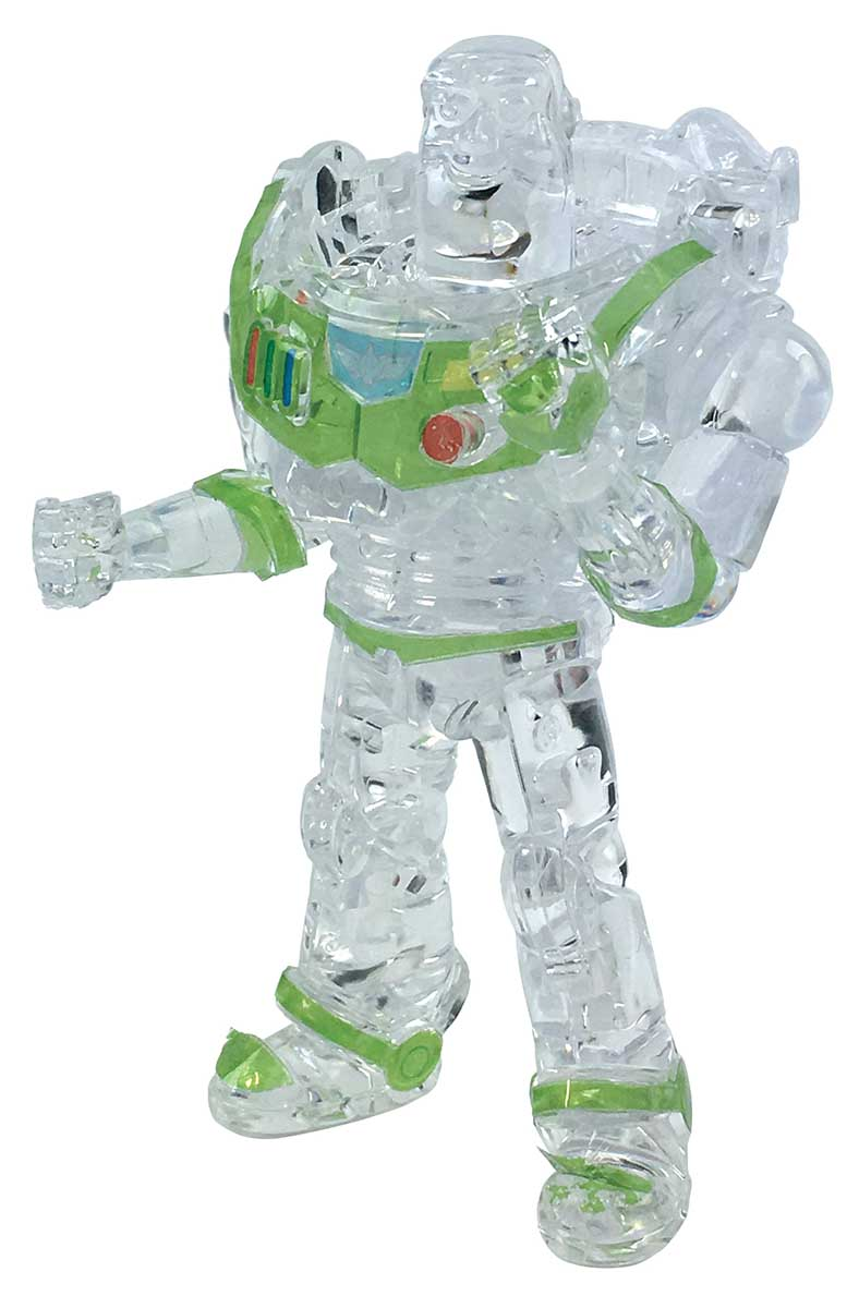 Buzz Lightyear Disney 3D Puzzle