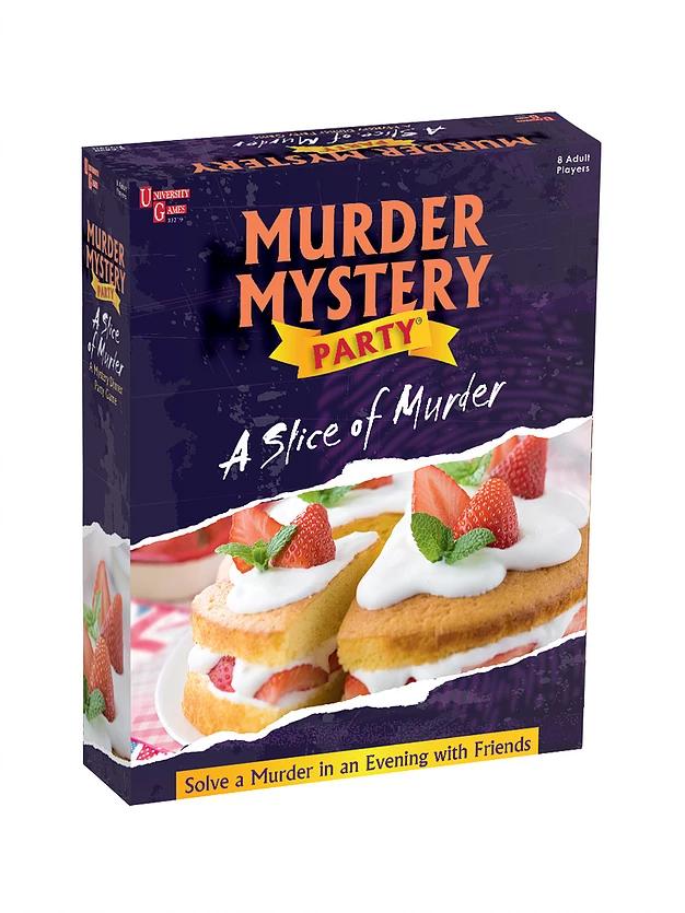 Slice of Murder
