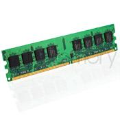 4GB DDR2-667 PC2-5300 Non-ECC Unbuffered 240 Pin 1.8V CL=5 Memory 256X8