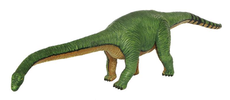4D-Vision - Seismosaurus (Diplodocus) Dinosaurs 3D Puzzle