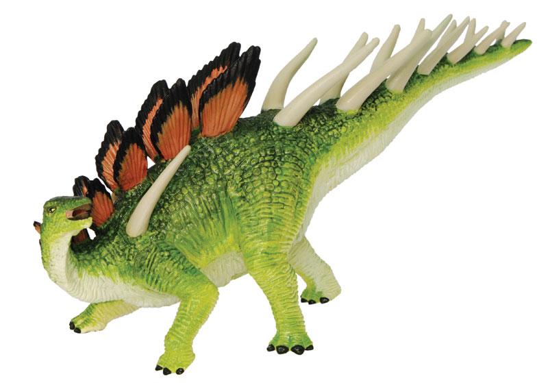 4D-Vision Kentrosaurus Dinosaurs Jigsaw Puzzle