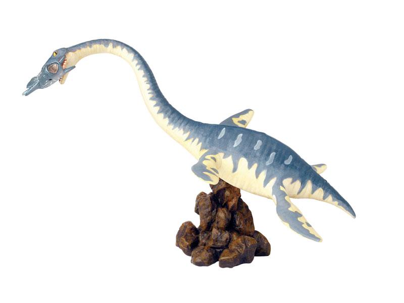 4D-Vision Plesiosaurus Dinosaurs Jigsaw Puzzle