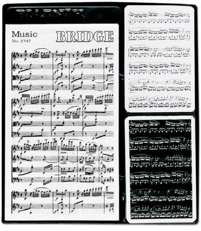 Music, Bridge Set Music
