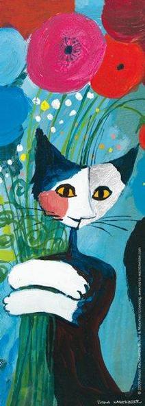 Wachtmeister, Congratulations Cats Glitter/Shimmer/Foil
