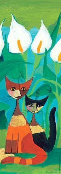 Wachtmeister, Callas Cats Glitter/Shimmer/Foil