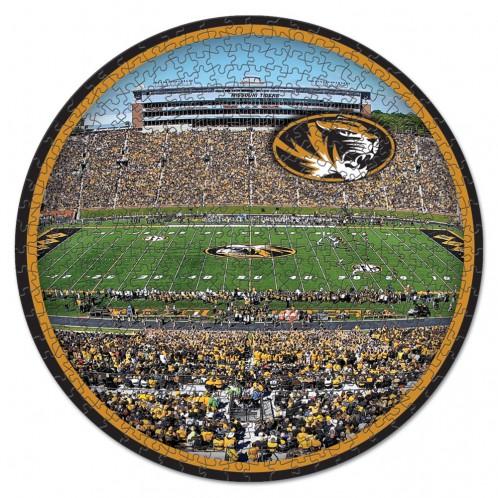 University of Missouri Stadium Sports Jigsaw Puzzle