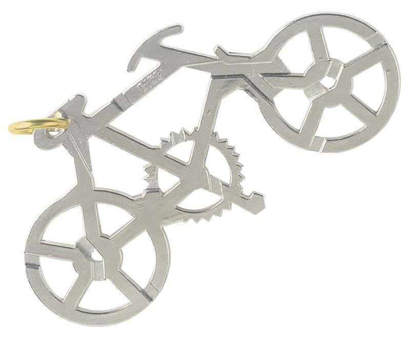 Hanayama - Bike