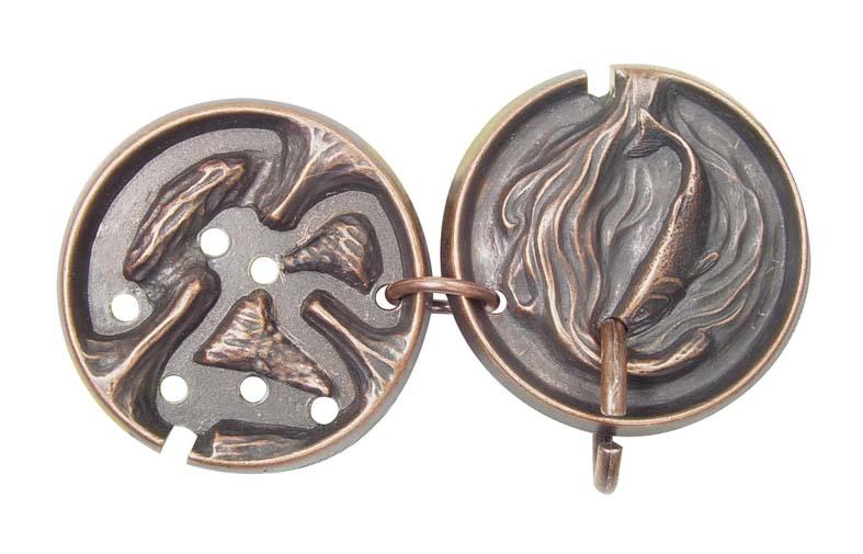Hanayama - Medal