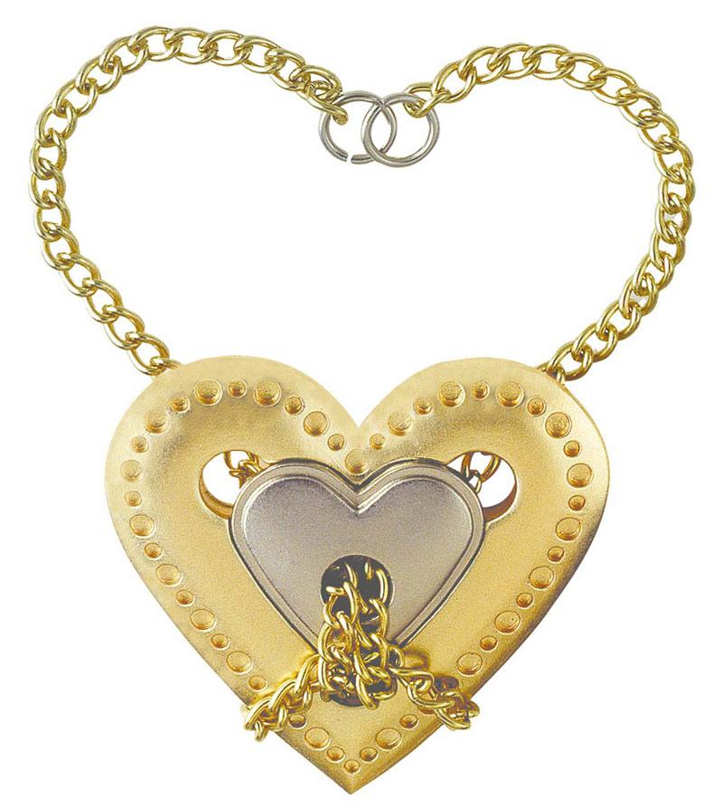 Hanayama - Heart