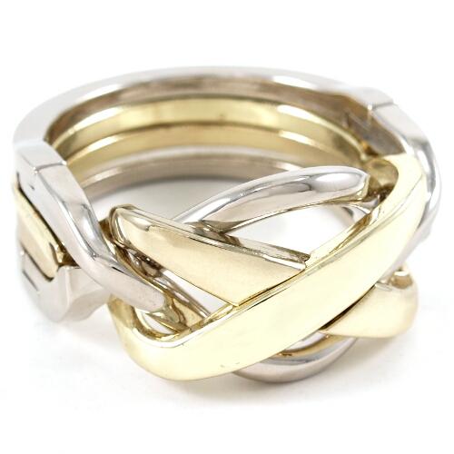 Hanayama - Ring