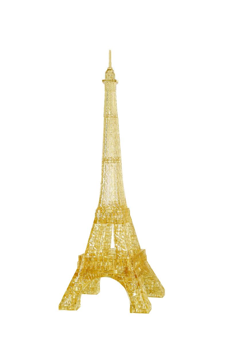 Eiffel Tower Gold Jigsaw Puzzle Puzzlewarehouse Com