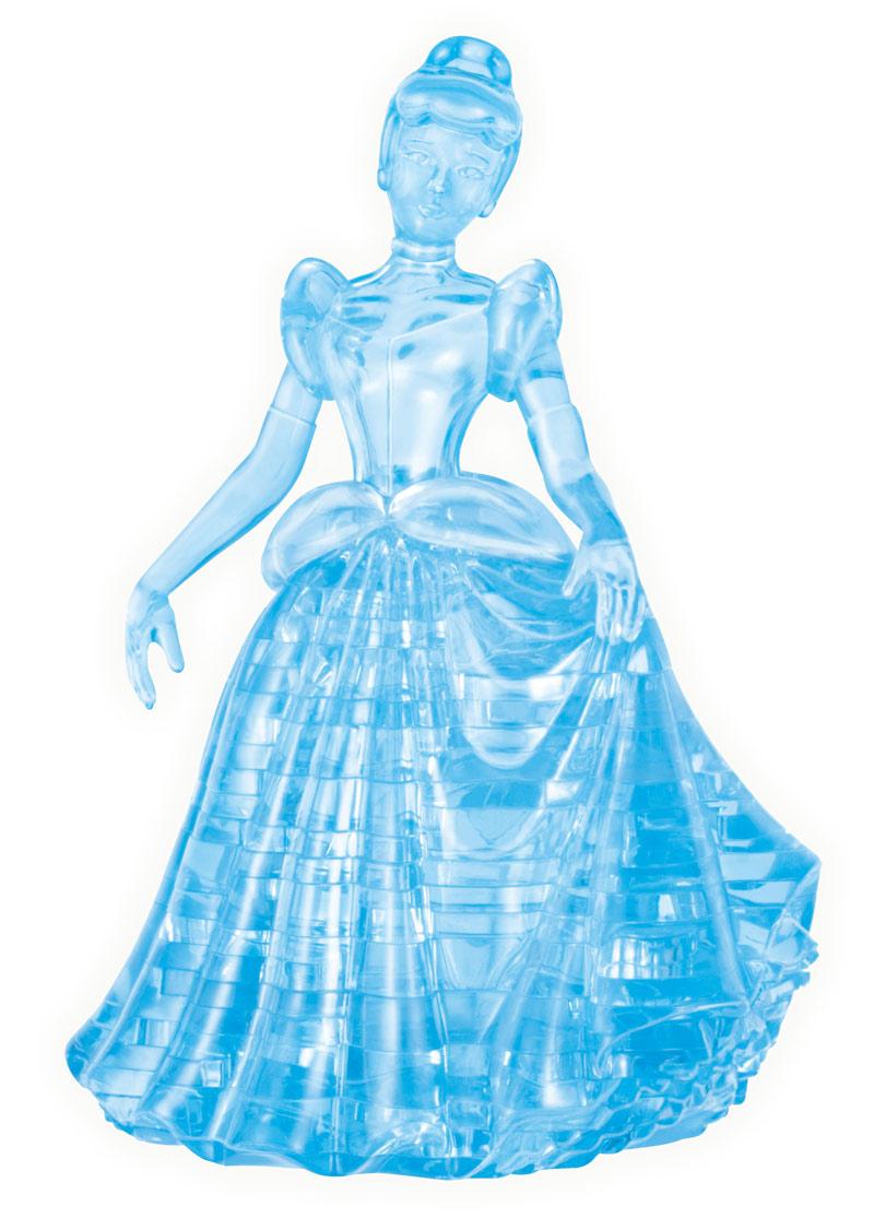 Cinderella Disney 3D Puzzle