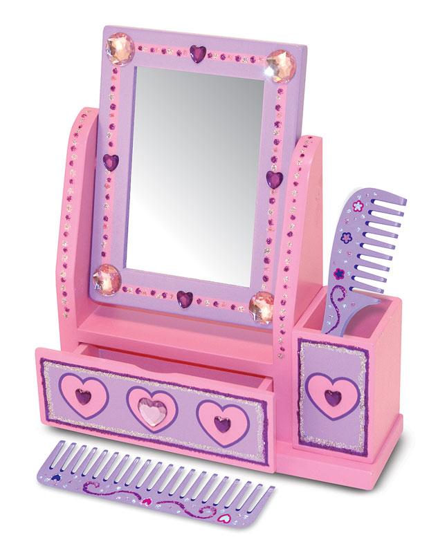 Vanity Set - DYO Valentine's Day