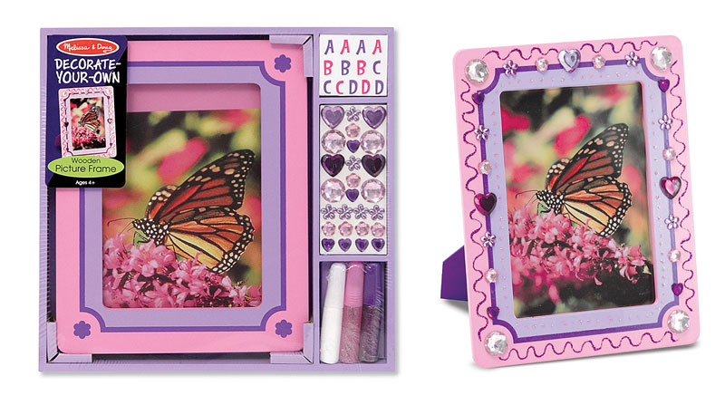 Picture Frame - DYO Arts and Crafts