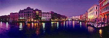 Grand Canal Travel Jigsaw Puzzle