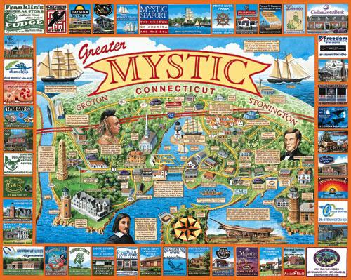 Mystic Ct Jigsaw Puzzle Puzzlewarehouse Com