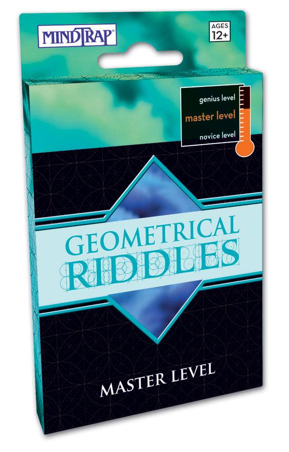 Geometrical Riddles: Master