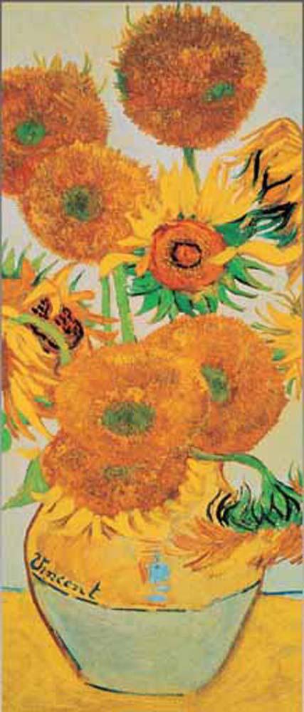 Sunflowers Fine Art