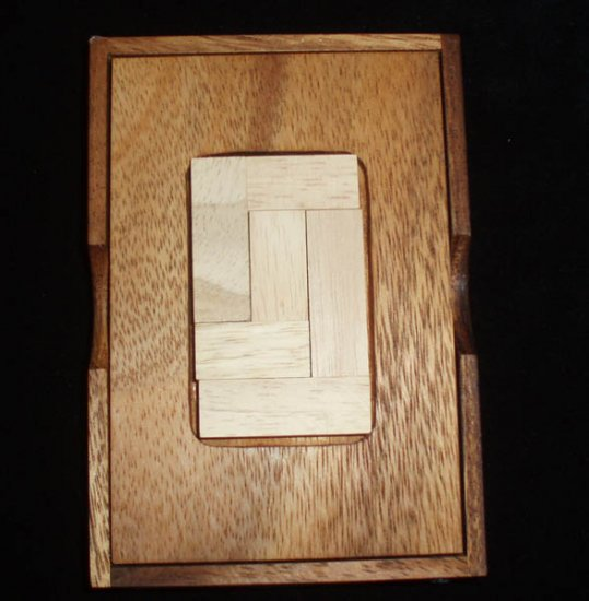 3L Puzzle