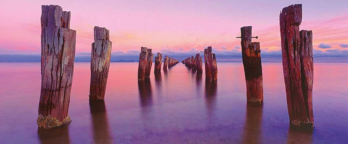 Clifton Springs, Victoria, Australia Australia Jigsaw Puzzle